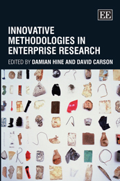 Innovative Methodologies in Enterprise Research
