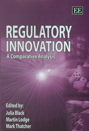 Regulatory Innovation