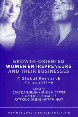 Growth-oriented Women Entrepreneurs and their Businesses