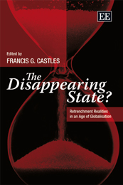 The Disappearing State?