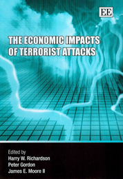 The Economic Impacts of Terrorist Attacks