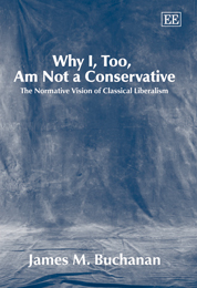 Why I, Too, Am Not a Conservative