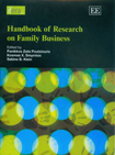 Handbook of Research on Family Business