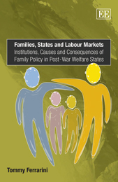 Families, States and Labour Markets