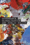 Governance, Globalization and Public Policy