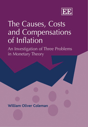 The Causes, Costs and Compensations of Inflation