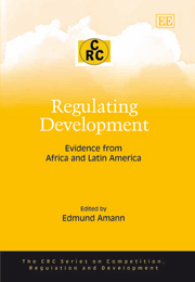 Regulating Development