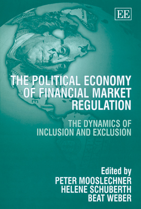The Political Economy of Financial Market Regulation