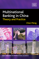 Multinational Banking in China