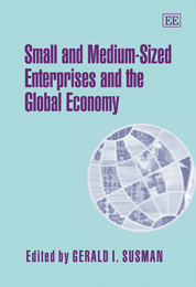 Small and Medium-Sized Enterprises and the Global Economy
