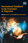 International Handbook on the Economics of Migration