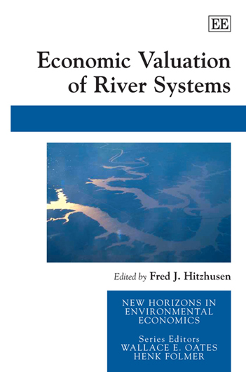Economic Valuation of River Systems