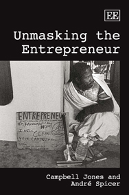 Unmasking the Entrepreneur