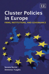 Cluster Policies in Europe