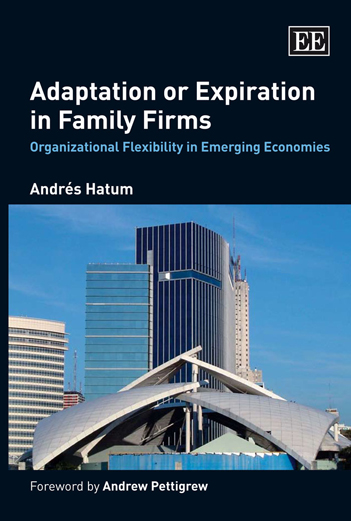 Adaptation or Expiration in Family Firms