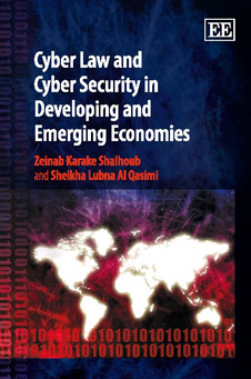 Cyber Law and Cyber Security in Developing and Emerging Economies