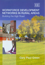 Workforce Development Networks in Rural Areas