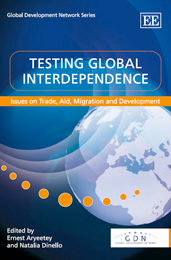 Testing Global Interdependence