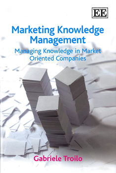 Marketing Knowledge Management