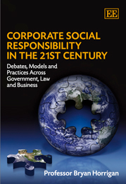 Corporate Social Responsibility in the 21st Century