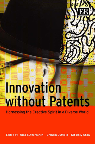 Innovation Without Patents