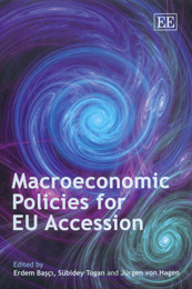 Macroeconomic Policies for EU Accession