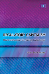 Regulatory Capitalism