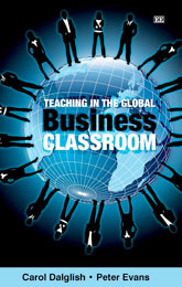 Teaching in the Global Business Classroom