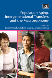 Population Aging, Intergenerational Transfers and the Macroeconomy