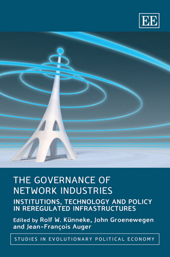 The Governance of Network Industries