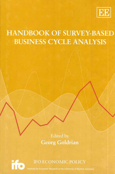 Handbook of Survey-Based Business Cycle Analysis