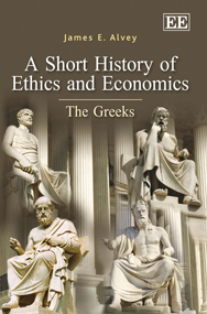 A Short History of Ethics and Economics