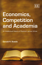Economics, Competition and Academia