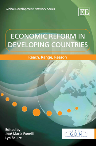 Economic Reform in Developing Countries
