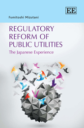 Regulatory Reform of Public Utilities
