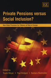 Private Pensions versus Social Inclusion?