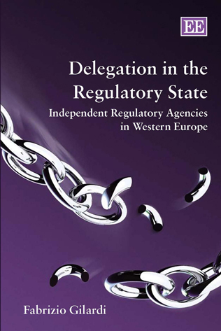 Delegation in the Regulatory State