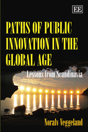 Paths of Public Innovation in the Global Age