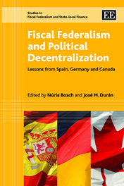 Fiscal Federalism and Political Decentralization