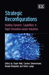 Strategic Reconfigurations