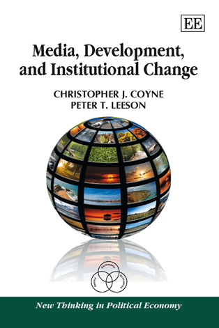 Media, Development, and Institutional Change