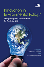 Innovation in Environmental Policy?