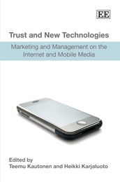 Trust and New Technologies