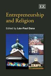 Entrepreneurship and Religion