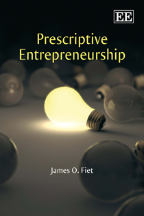 Prescriptive Entrepreneurship