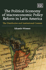 The Political Economy of Macroeconomic Policy Reform in Latin America