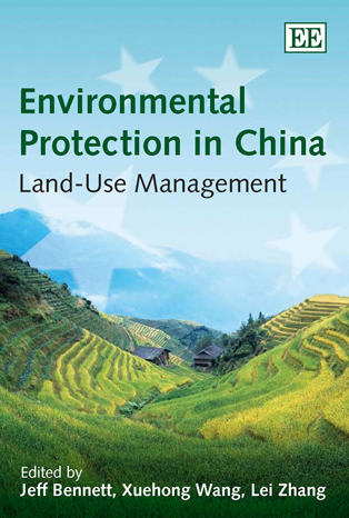 Environmental Protection in China