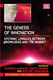 The Genesis of Innovation