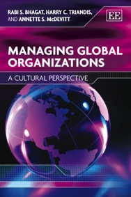 Managing Global Organizations