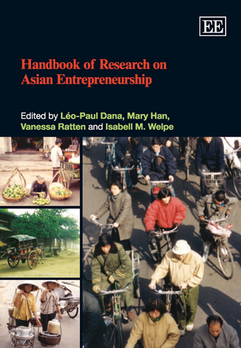 Handbook of Research on Asian Entrepreneurship